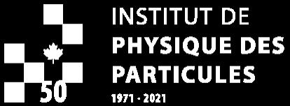 L'institut de physique des particules